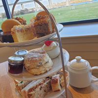 Afternoon Tea, Event, Restaurant, Cookhouse, Tea, Cake, Sweets, Bakery