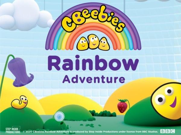 CBeebies Rainbow Adventure