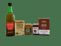 Essentials of Suffolk, Hamper
