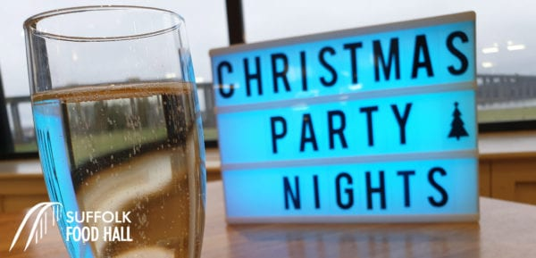 Christmas, Party, Nights