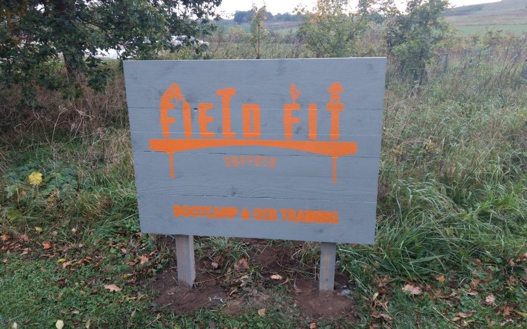 Field Fit – A different way to keep fit