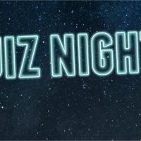Quiz, Quiz night, 2019