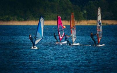 Secret Suffolk – On the water