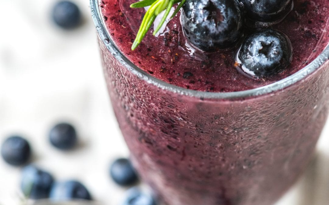 The perfect smoothie – our top tips