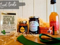 Local Treats Hamper